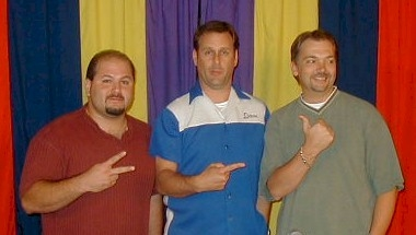 S&G w Dave Coulier