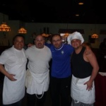 Kitchen boys from The Resturant